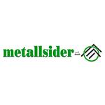 Metallsider