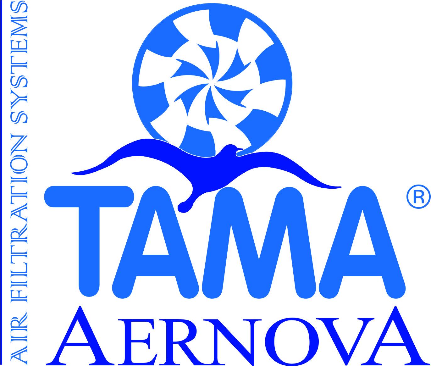 TAMA AERNOVA (alta qualità)