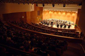 Concerto orchestra Haydn Direttore: Gustav Kuhn