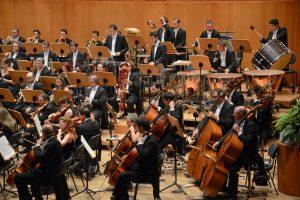 Concerto Orchestra Haydn