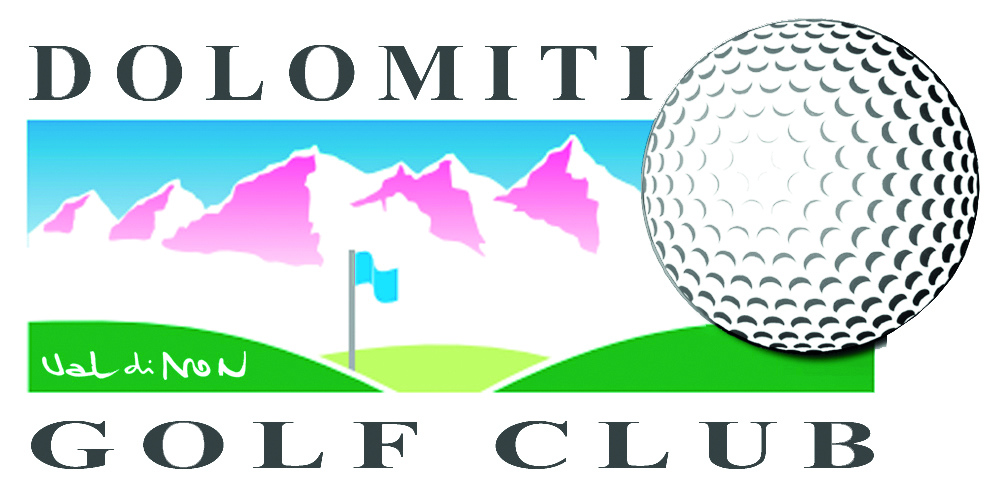 Logo Dolomiti Golf
